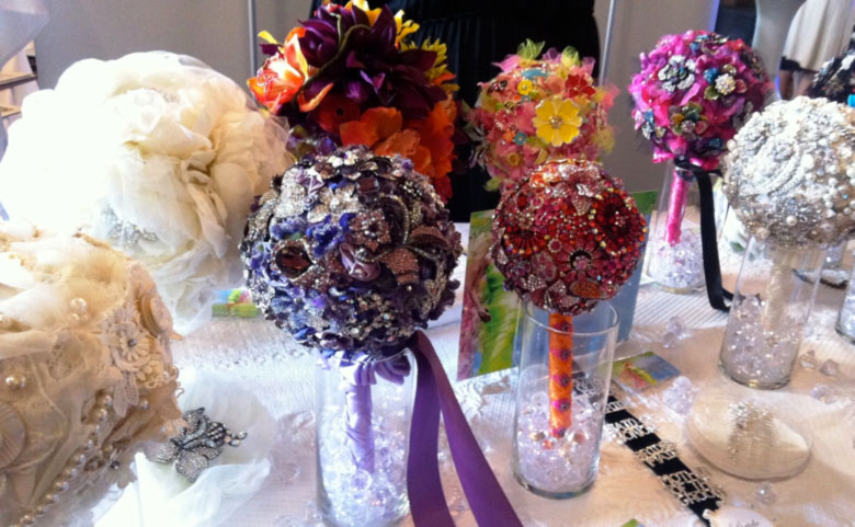 Teri Kinne Events - Joan Bryant Make Something Happen wedding-bouquets